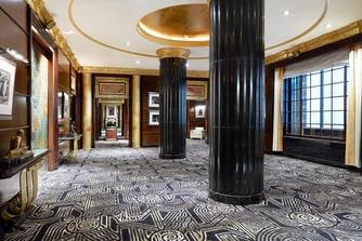Art Deco 宴会厅