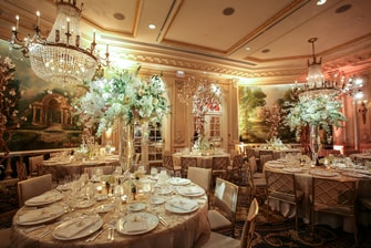 Bodas en el Grand Salon