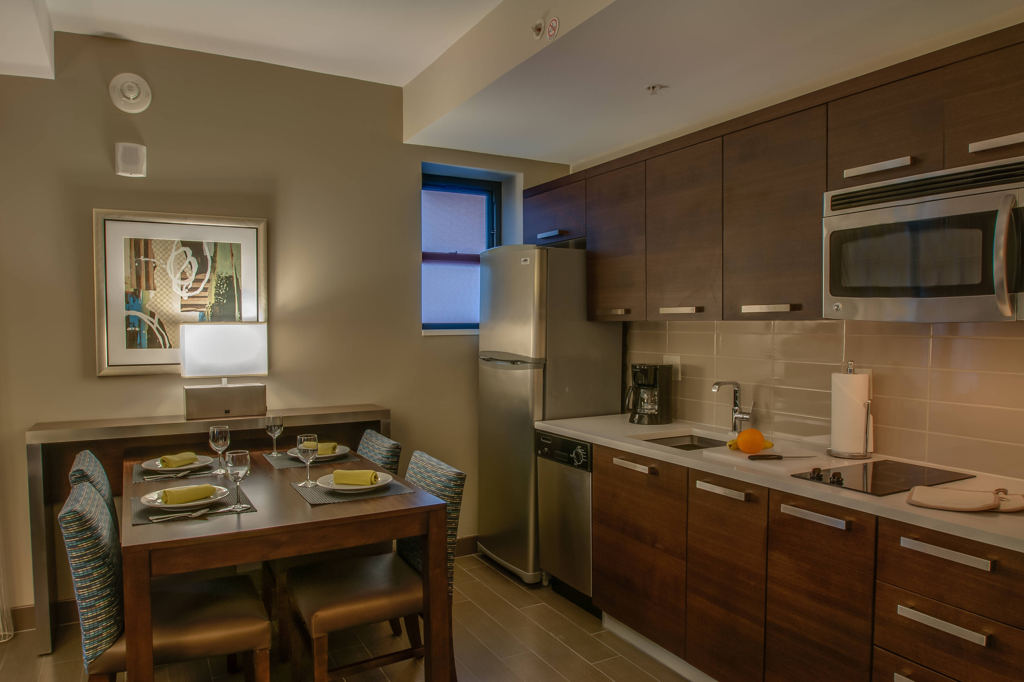 Executive Premium Spacious Kitchen