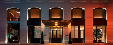 11 Howard, New York, a Member of Design Hotels™