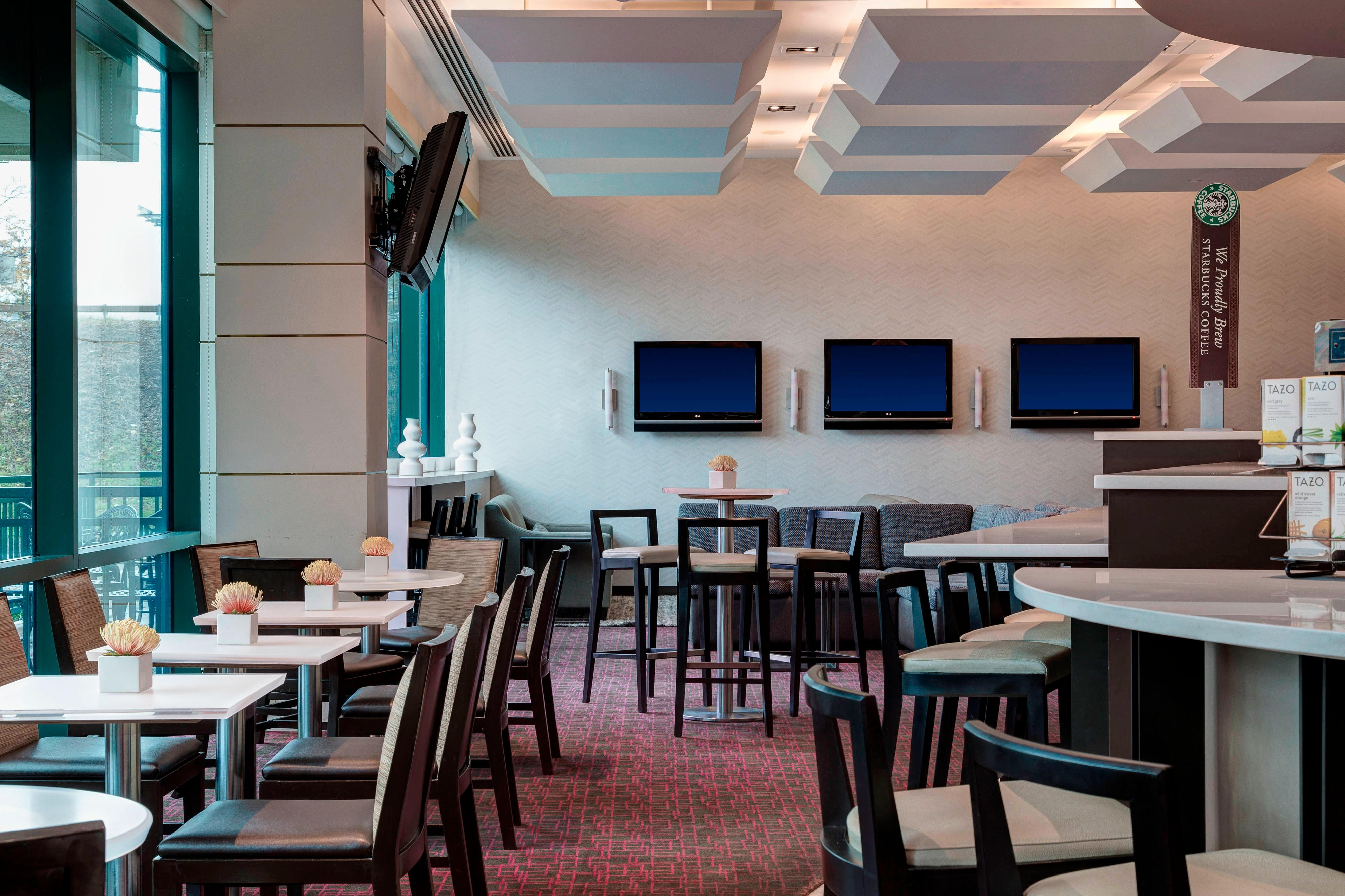 Dining near JFK Airport