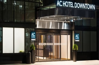 AC Hotel New York Downtown