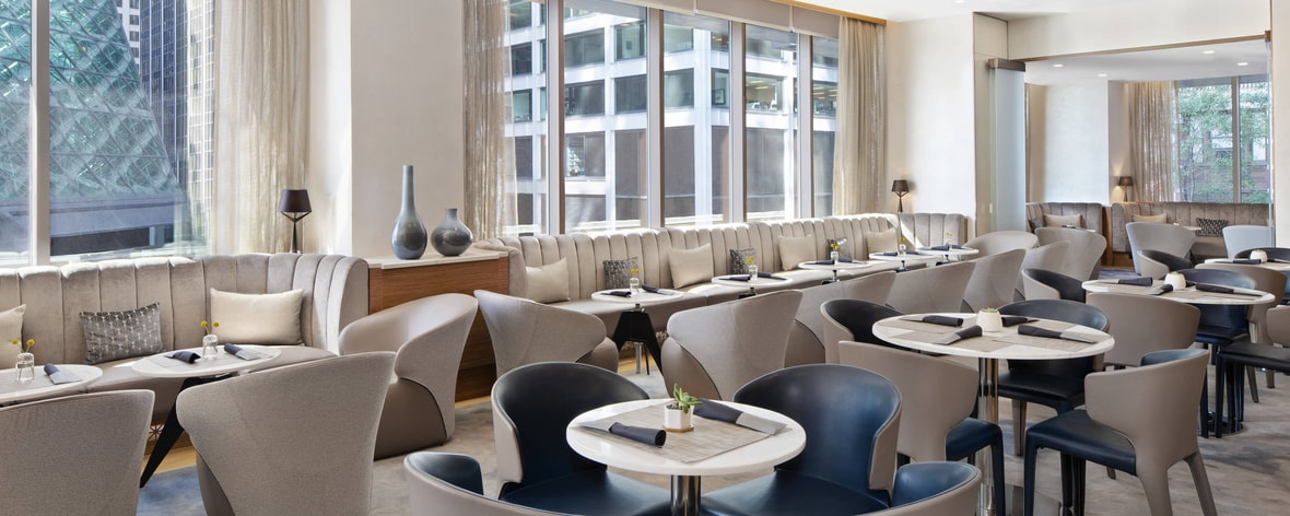 AC Hotel New York Downtown | Hotels in Downtown New York City by Marriott