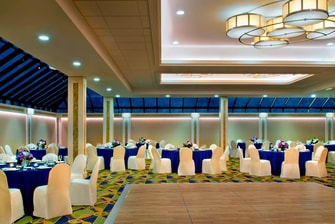 Long Island hotel meeting space