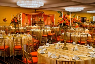 Long Island, NY wedding reception