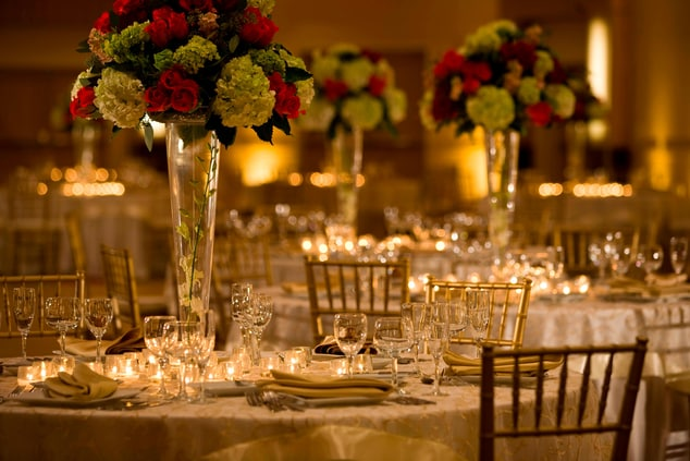 Long Island hotel wedding venue