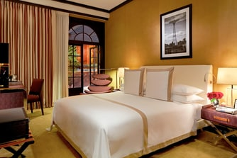 Grand Deluxe Guest Room with Terrace