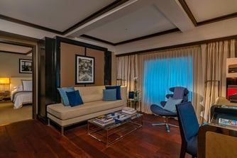 Manhattan Suite - Living Room