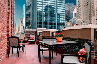 a957f08a98f8a Boutique Hotels Midtown NYC