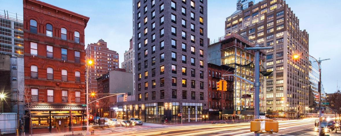 Hotels In Nyc Midtown West Four Points By Sheraton
