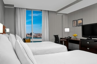 upper east side modern room