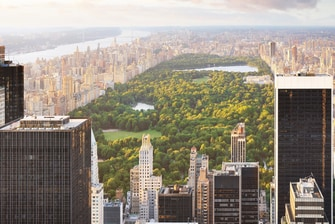 Hotels in Manhattan, New York