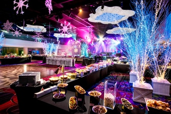 Private Event Space NYC