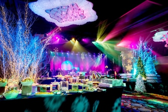 Event Space in NYC