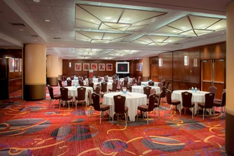 Ballroom In New York
