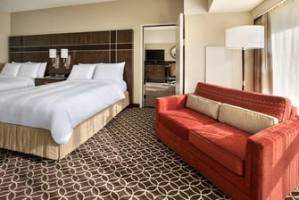 NYC Guestrooms