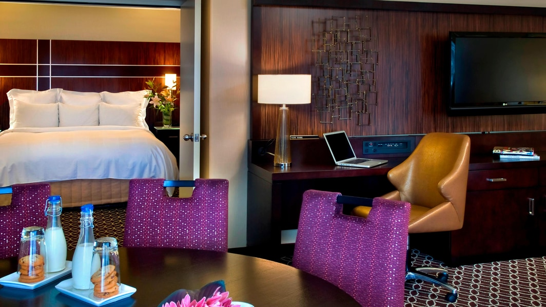 Executive Suites In New York