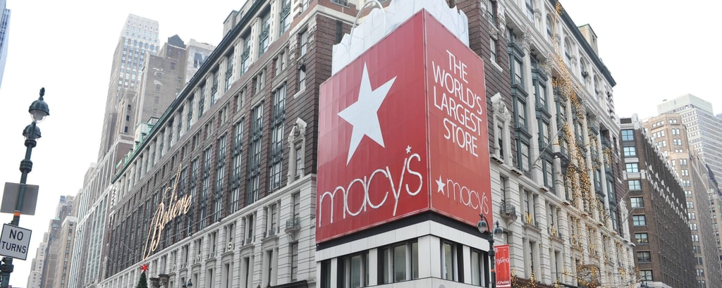 macy's herald square new york city