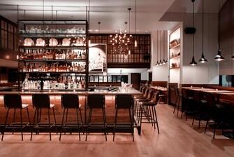 Restaurant und Bar Irvington