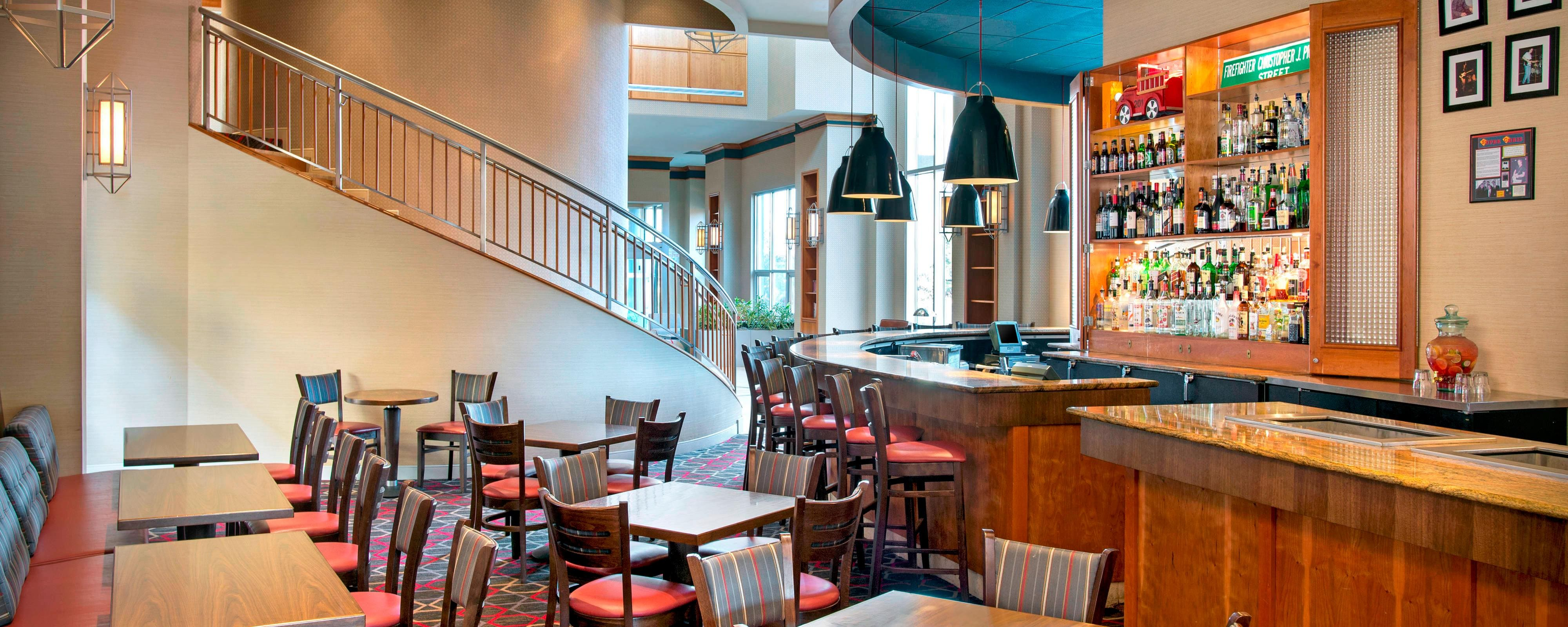 Plainview Restaurants In Ny Four Points By Sheraton