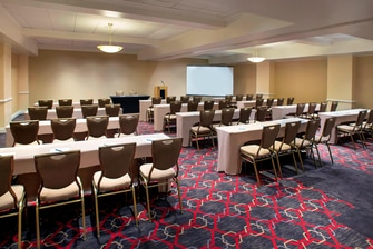 Conference Space - Corporate