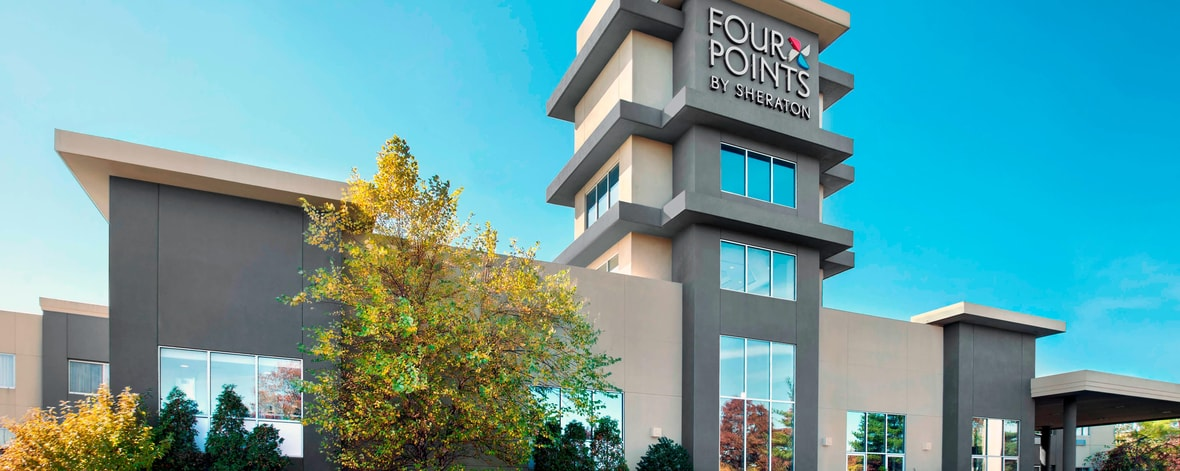 Hotels in Plainview, NY | Four Points by Sheraton Melville Long Island