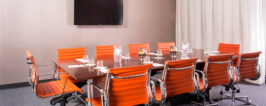 Meeting Room New York Hotel