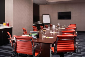 Meeting Room in Manhattan