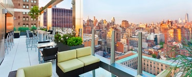 Top Hotels in New York | Marriott NYC Hotels