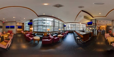 Residence Inn New York Manhattan/Times Square Lounge