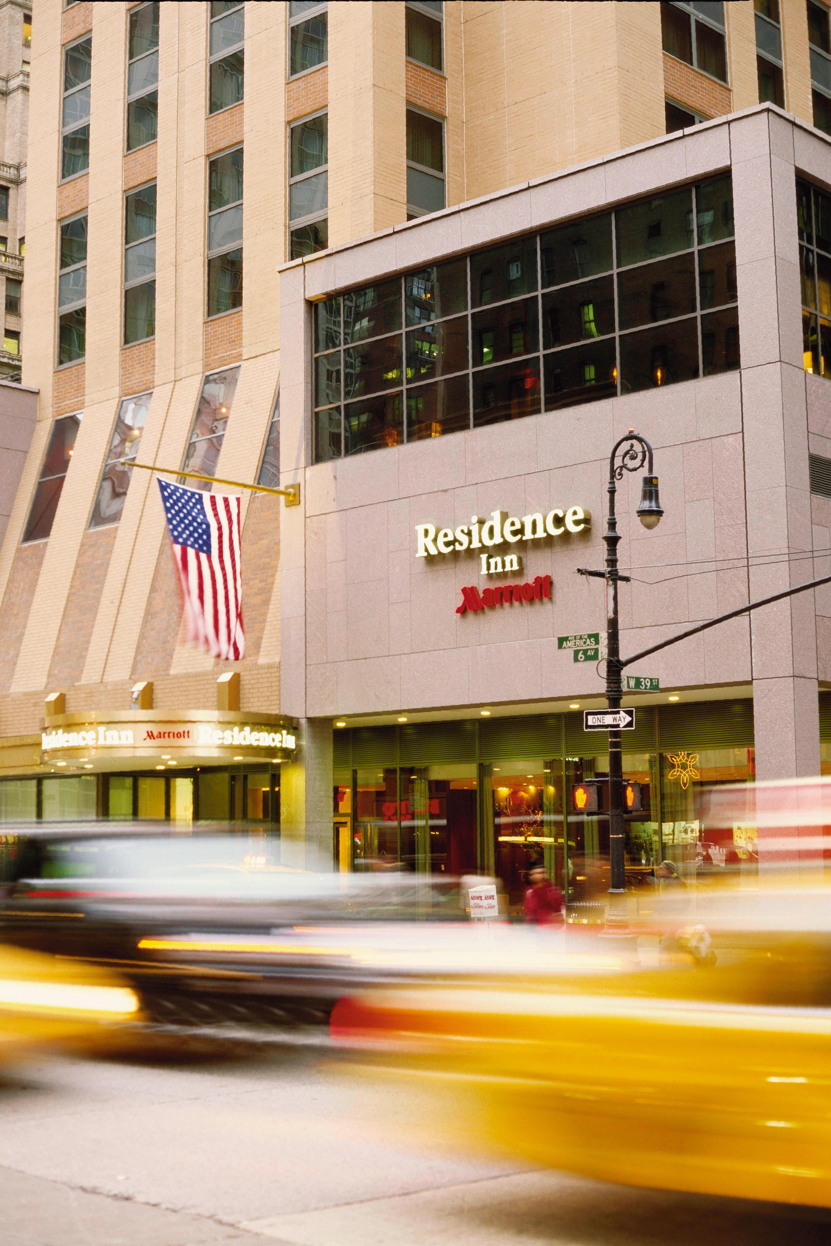 Times Square Hotel NYC