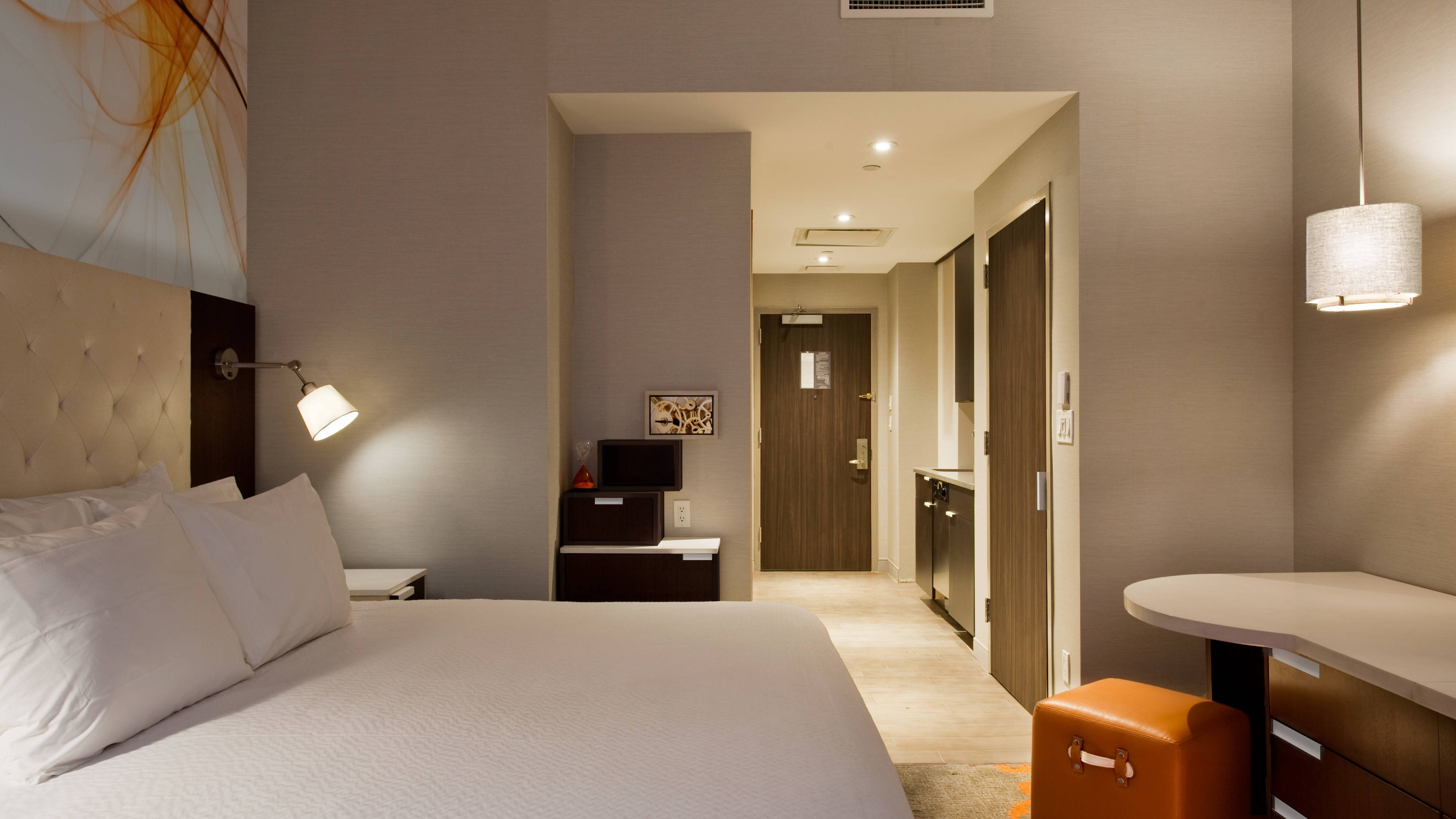 Hotels in NYC Financial District