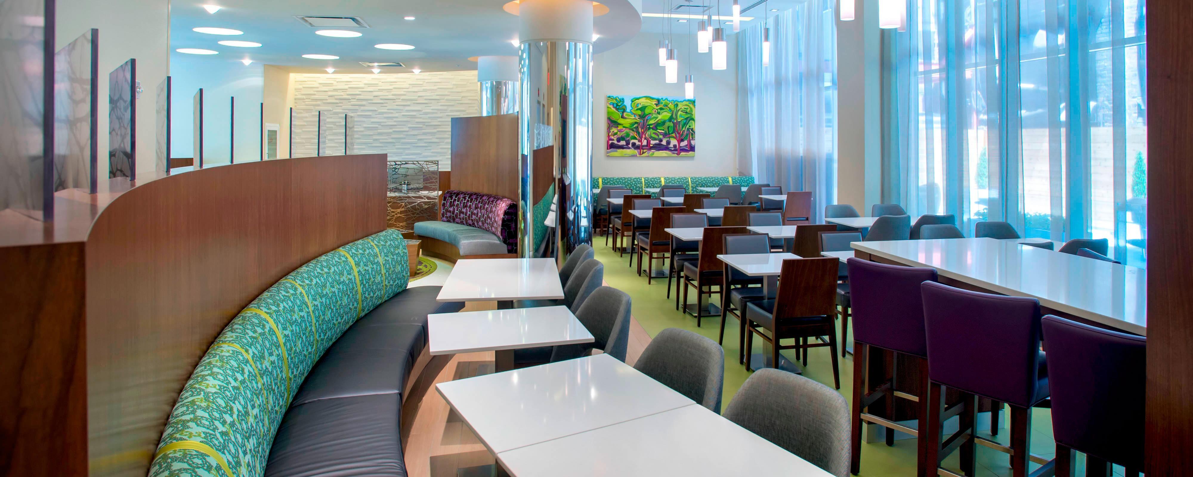 Hotel a New York con prima colazione gratuita