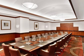 Executive Conference Center Boardroom