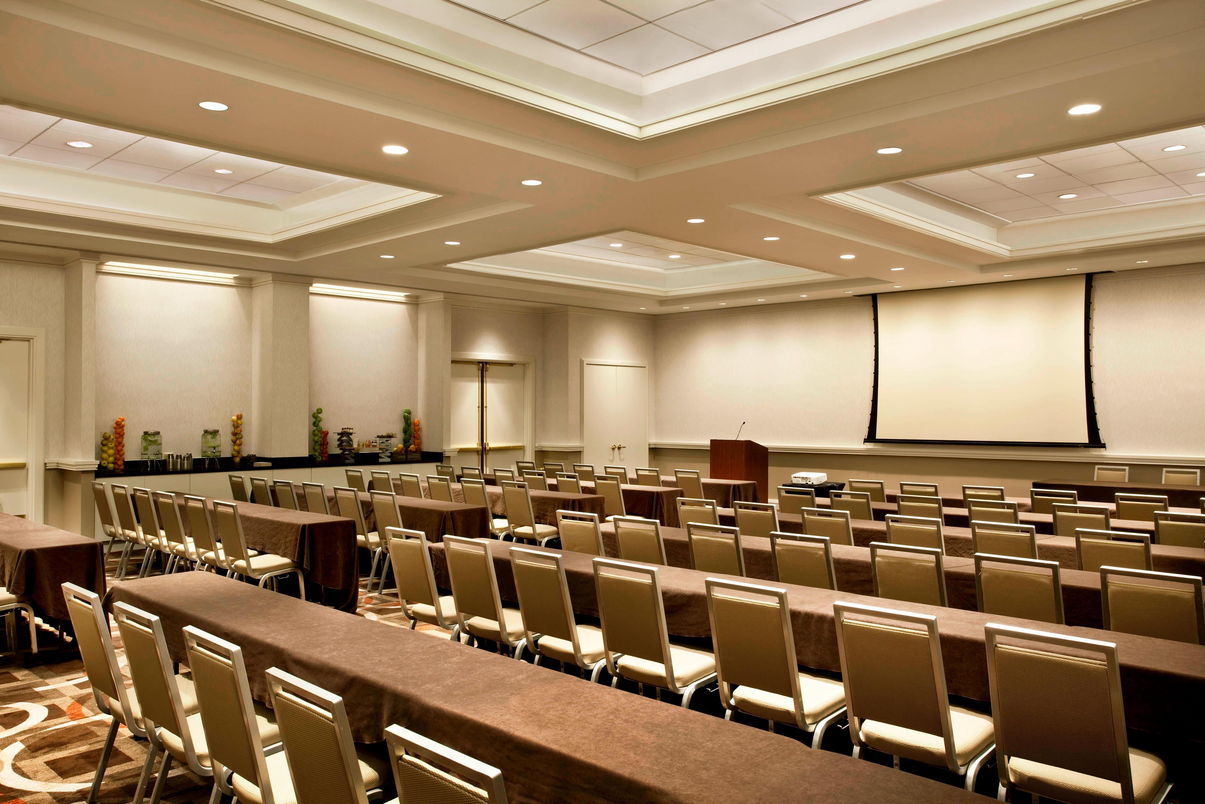 Gramercy - Classroom Meeting