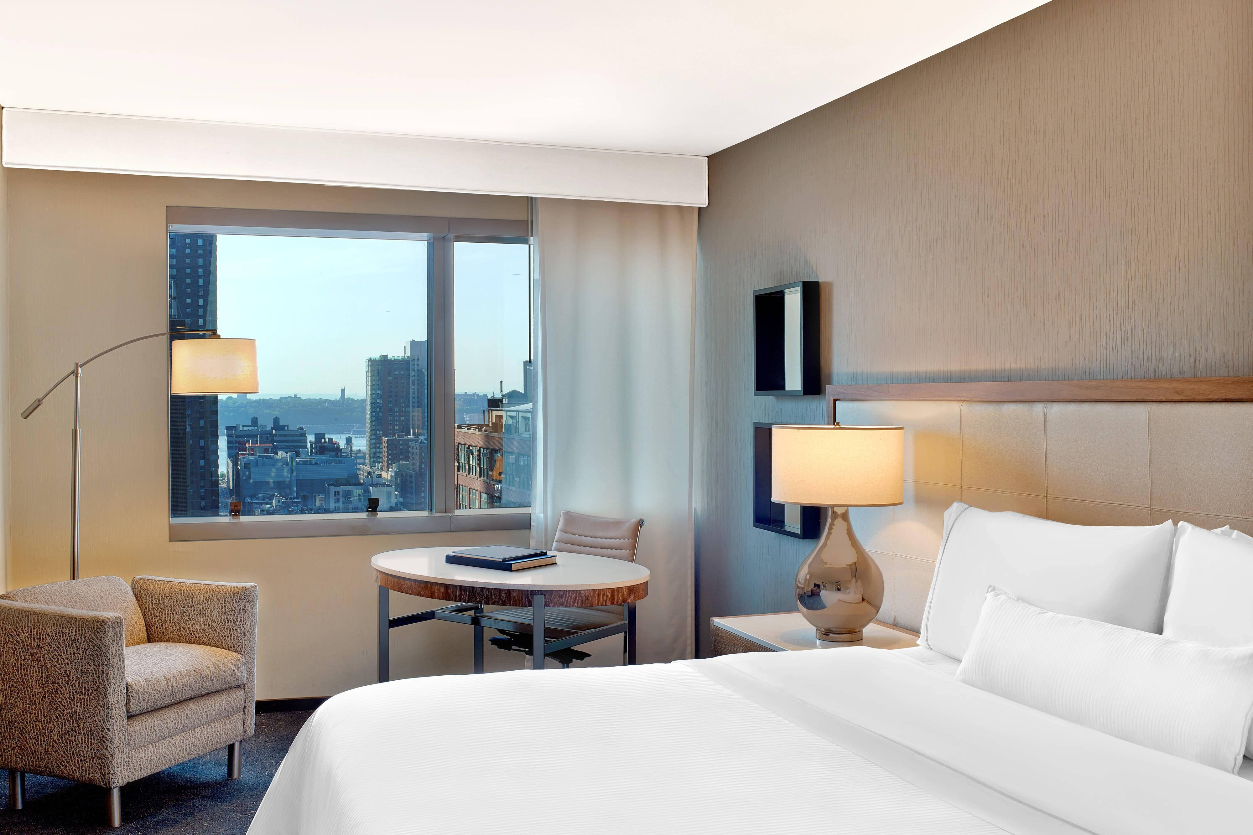 The Westin New York at Times Square - New York | SPG