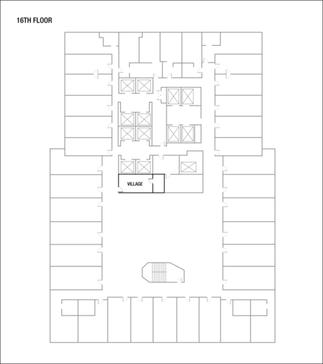Meeting Room Floor Plans10