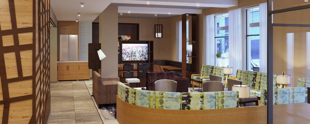 Towneplace Suites New York Manhattan Times Square New