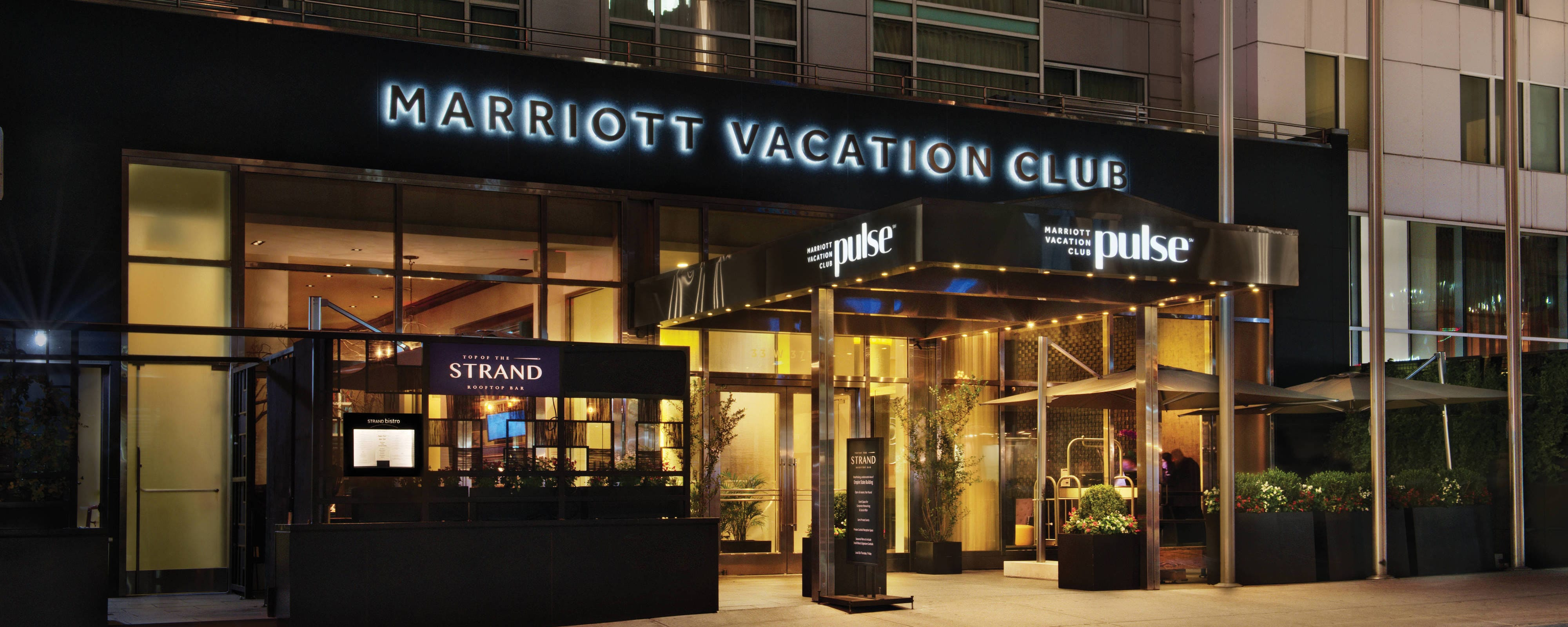 Manhattan Vacation Rentals | Marriott Vacation Club Pulse, New York City
