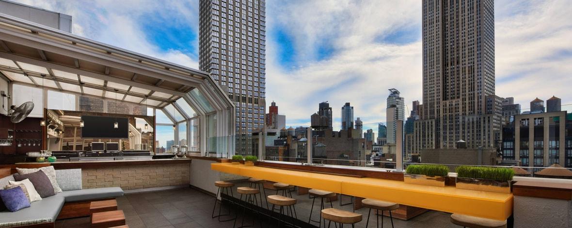 Manhattan Vacation Rentals NYC