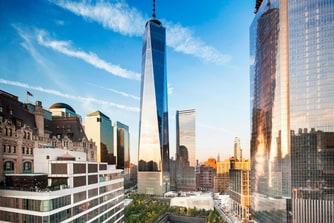 ManhattanSkyline View