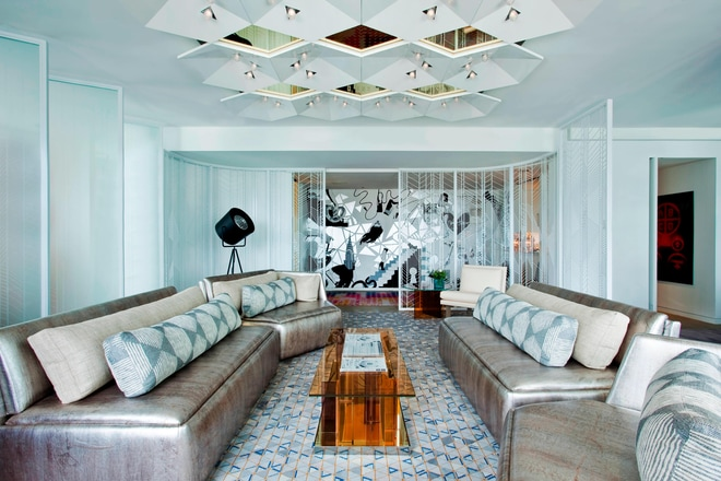 Extreme WOW Living Room