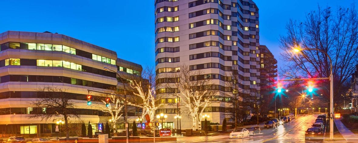 White Plains Hotels Residence Inn By Marriott White Plains