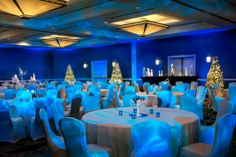 Banquet Space In New York