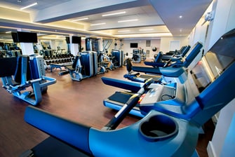 Fitness Center In New York