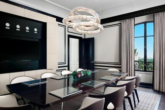 Bentley Suite - Dining Room