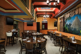 Irish & Mexican Cantina Restaurant & Bar