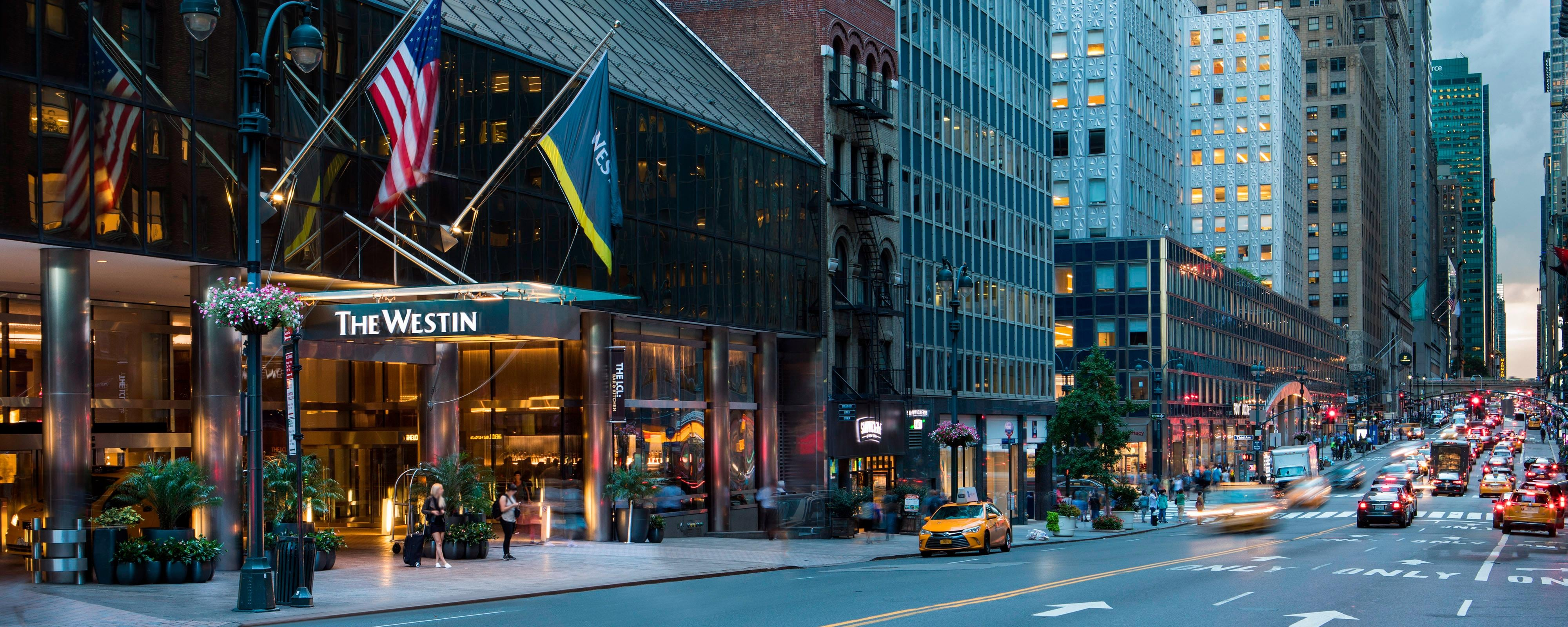 Grand Central Station Hotel | The Westin New York Grand Central