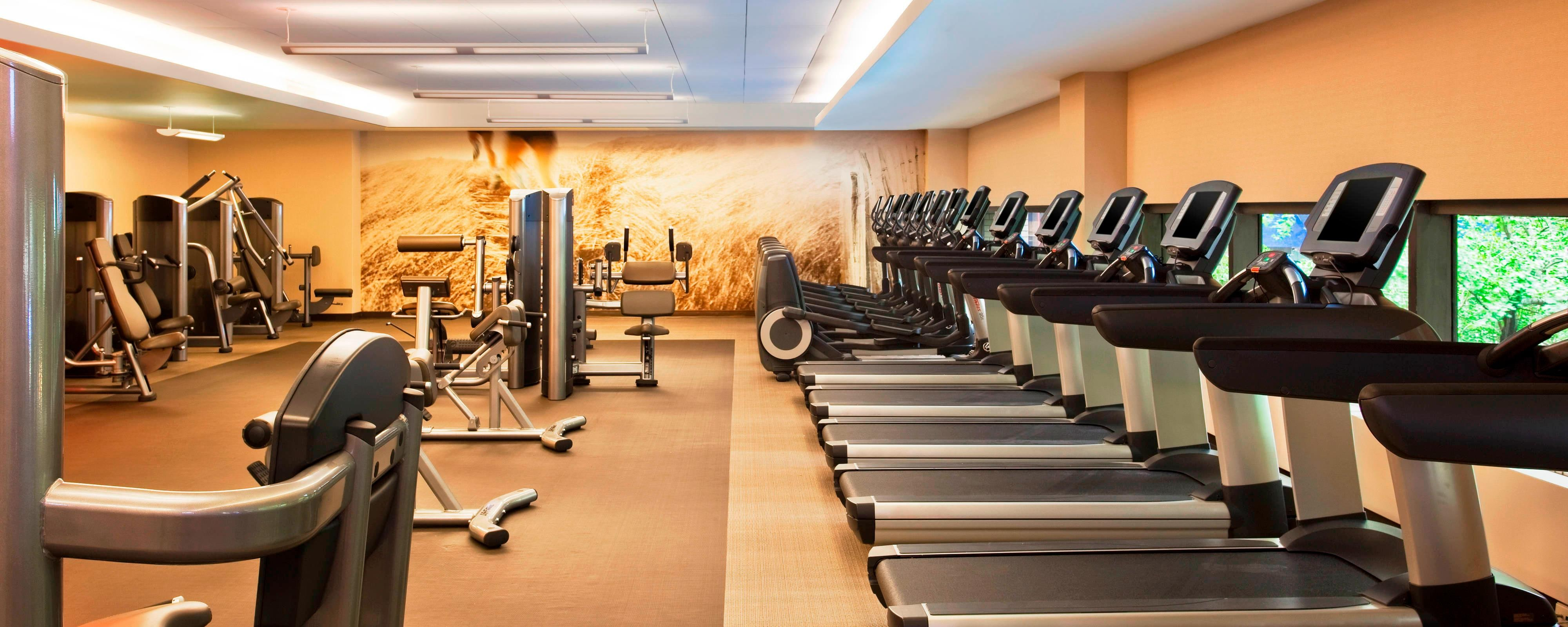 Grand central station hotel gym nyc the westin new york grand