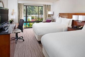 pleasanton ca hotel